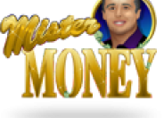 Mister Money Slot logo