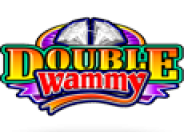 Double Wammy Slot logo