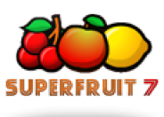 Super Fruit 7 logo