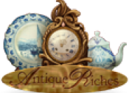 Antique Riches logo