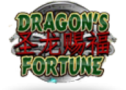 Dragons Fortune logo