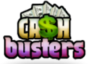 Cash Busters logo