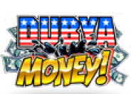 Dubya Money! Slot logo