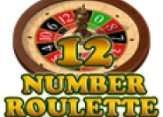 12 Number Roulette logo