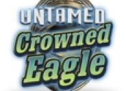 Untamed - Crowned Eagle logo