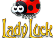 Lady Luck Deluxe logo