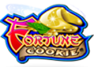Fortune Cookie Slot logo