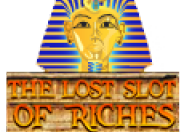 The Lost Slot of Riches logo