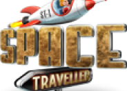 Space Traveller logo