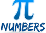 Numbers logo