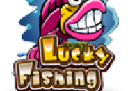 Lucky Fishing logo