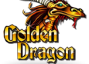 Golden Dragon Slot logo