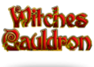 Witches Cauldron logo