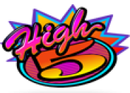 High 5 Slot logo