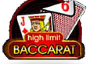 High Limit Baccarat logo