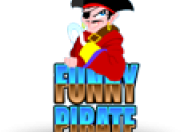 Funny Pirate logo