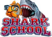 Shark School logo