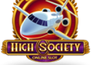 High Society logo