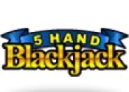 5 Hand Blackjack logo
