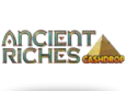 Ancient Riches Cashdrop logo