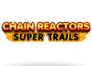 Chain Reactors - Super Trails logo