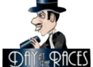 Day at the Races logo
