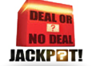 Deal or no Deal Jackpot logo