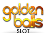 Golden Balls Slot logo