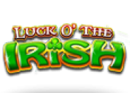 Luck O' The Irish logo