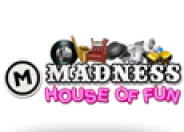 Madness - House of Fun logo