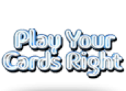 Play Your Cards Right logo