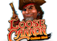 Loose Cannon logo