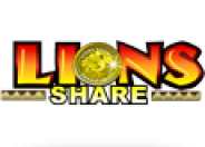 Lions Share Slot logo