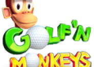Golf n Monkeys logo