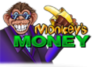 Monkey's Money Slot logo