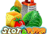 Slot & Pepper logo