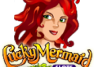 Lucky Mermaid logo