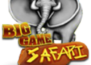 Big Game Safari logo