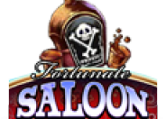 Fortunate Saloon logo