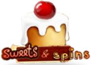 Sweets & Spins logo