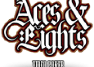 Aces and Eights logo