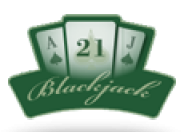 Blackjack Instant Win logo