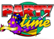 Party Time Slot logo