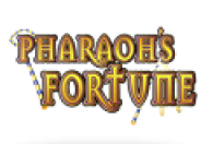 Pharaoh's Fortune Slot logo