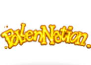 Pollen Nation Slot logo