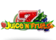 Juice 'N' Fruits logo