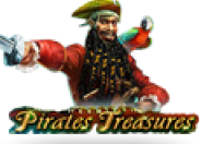 Pirates Treasure logo