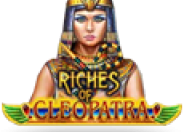 Riches of Cleopatra logo