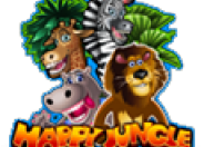 Happy Jungle logo