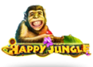 Happy Jungle Deluxe logo